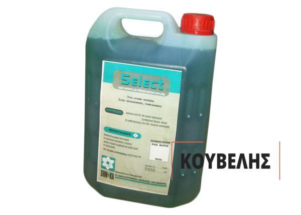 Liquid soap SELECT | kuvelis gr